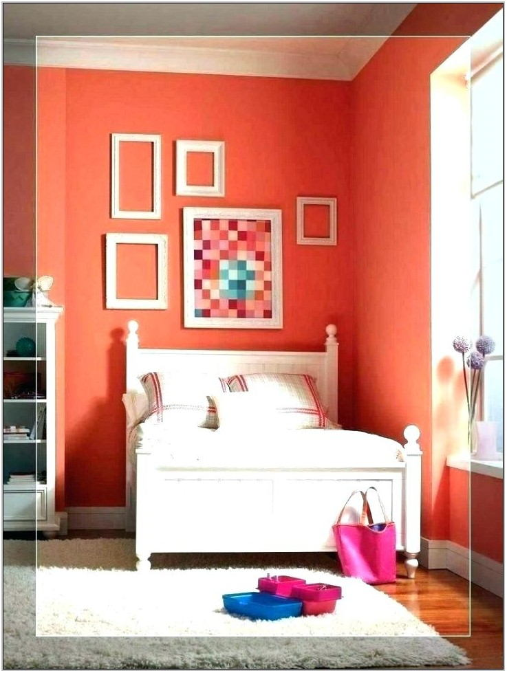 Best Paint Color For Bright Living Room