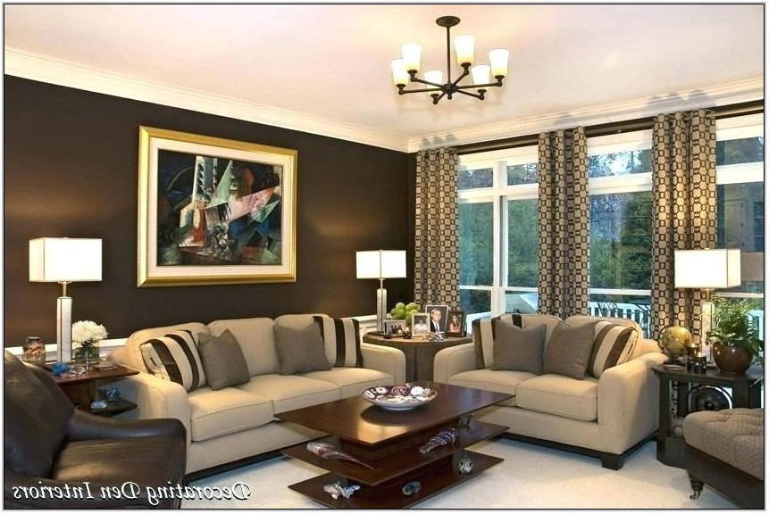 Best Paint Color For Dark Living Room