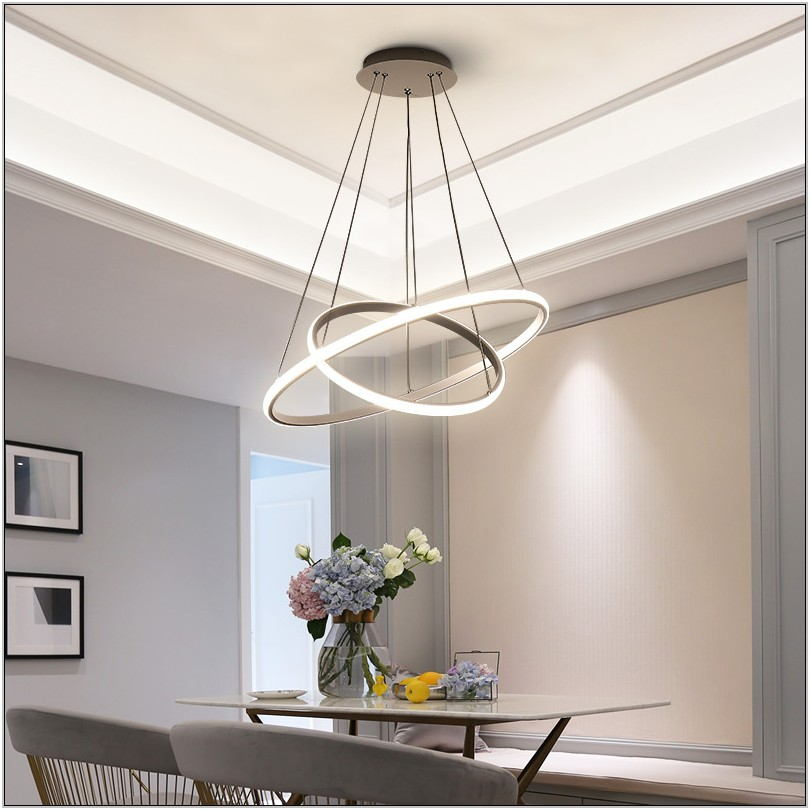 Best Pendant Lights For Living Room