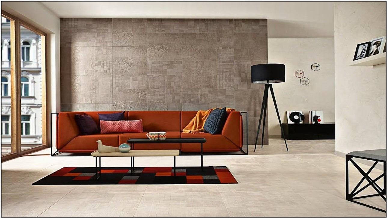 Best Tiles For Living Room