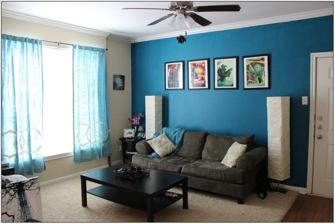 Best Type Of Paint For Living Room