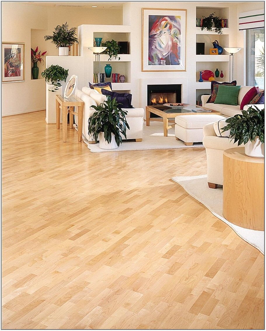 Best Vinyl Flooring For Living Room