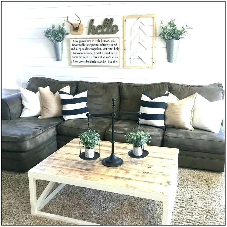Best Wall Decor For Living Room