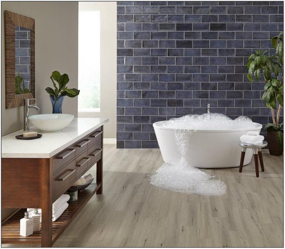 Best Waterproof Flooring For Living Room