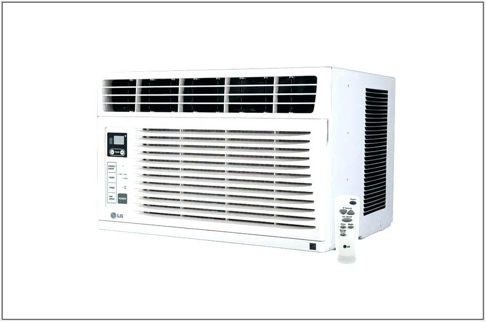 Best Window Ac For Living Room