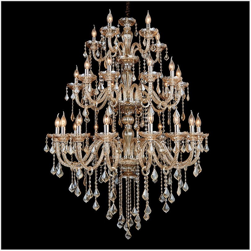Big Chandelier For Living Room