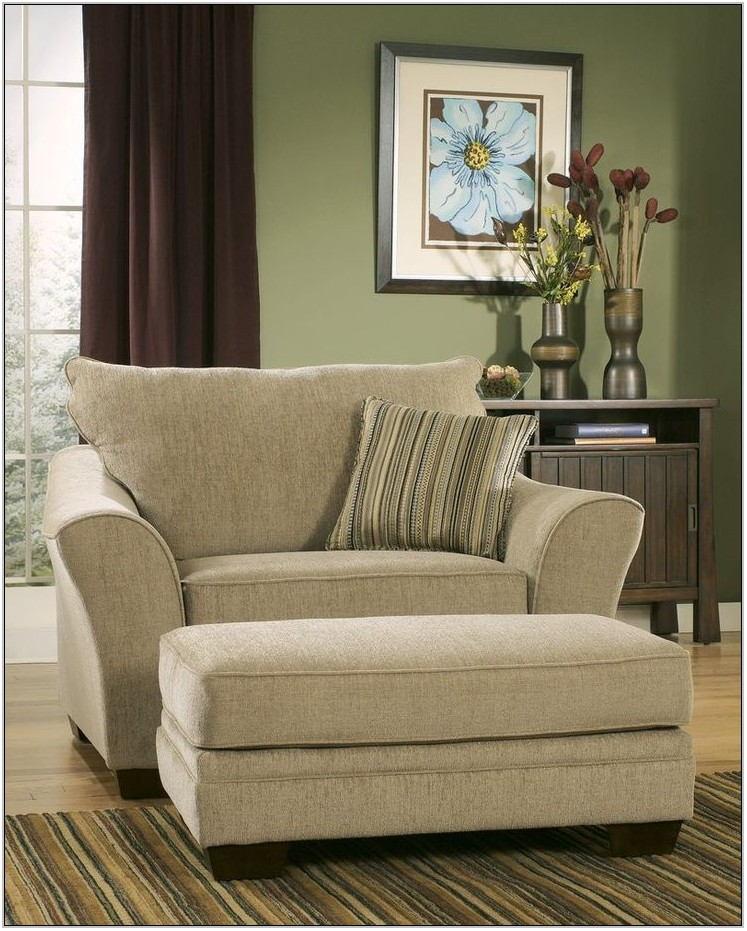 Big Comfy Living Room Furniture