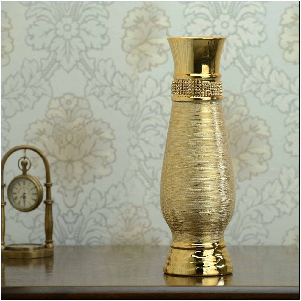 Big Flower Vase For Living Room