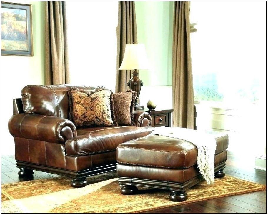 Big Ottoman For Living Room