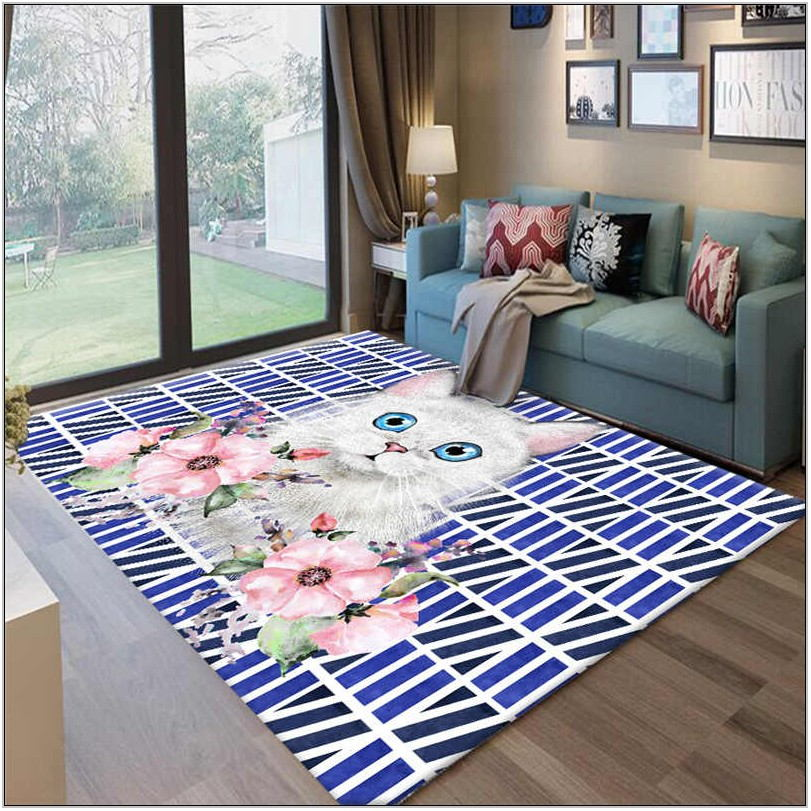 Big Size Carpets For Living Room
