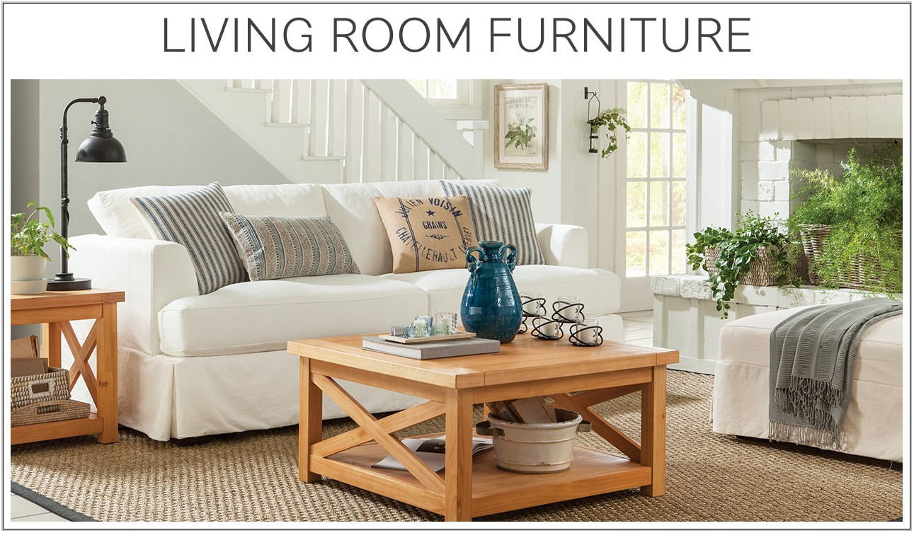 Birch Lane Living Room Furniture