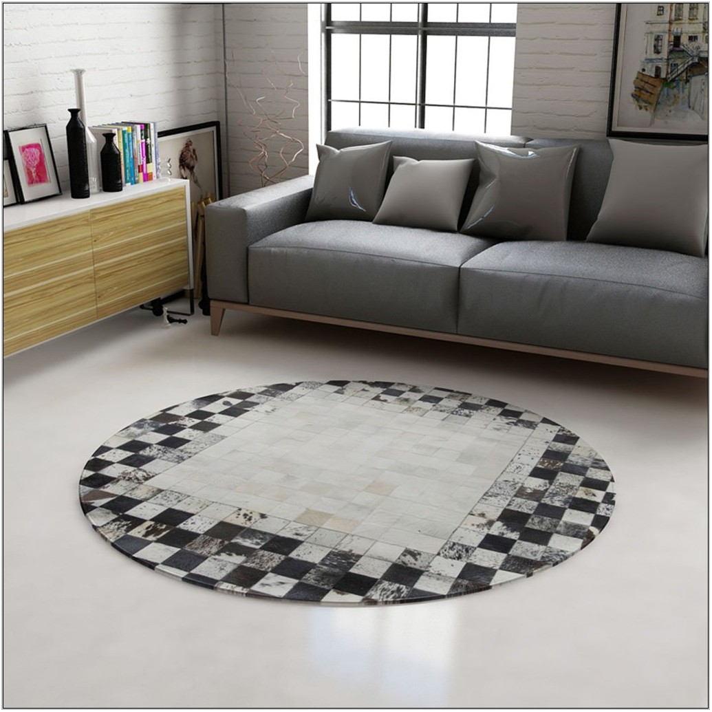 Black And White Carpet Living Room