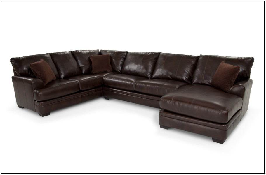Bobs Furniture Leather Living Room Sets
