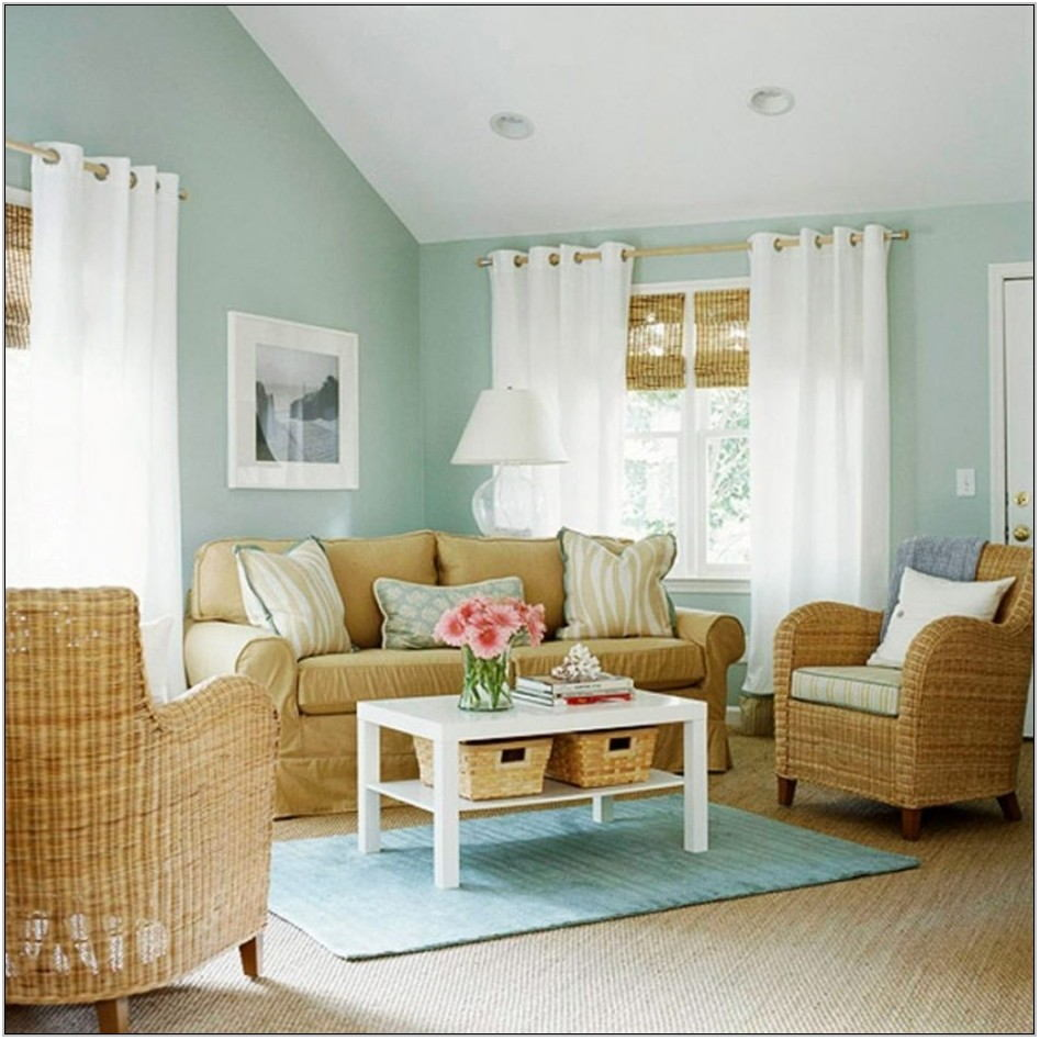 Bright Color Ideas For Living Rooms
