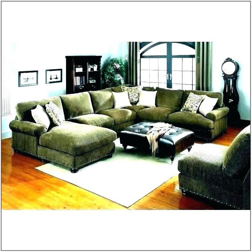 Build Your Living Room