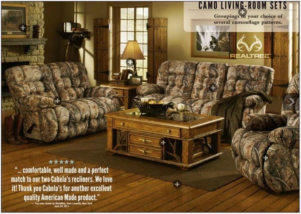 Cabelas Living Room Furniture