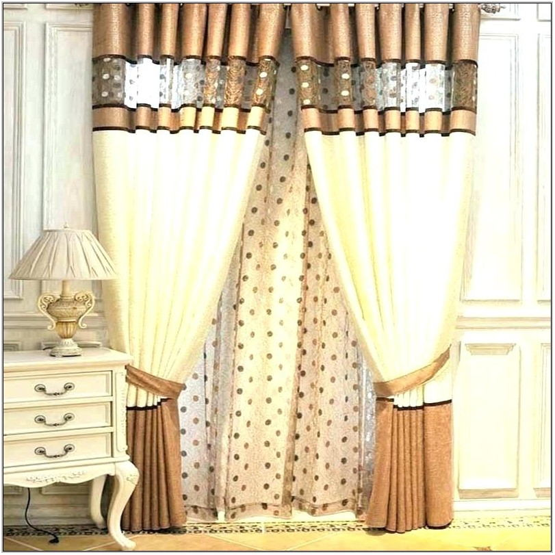 Cafe Style Curtains For Living Room