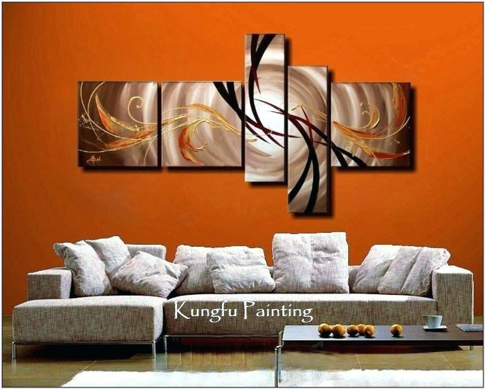 Canvas Artwork For Living Room