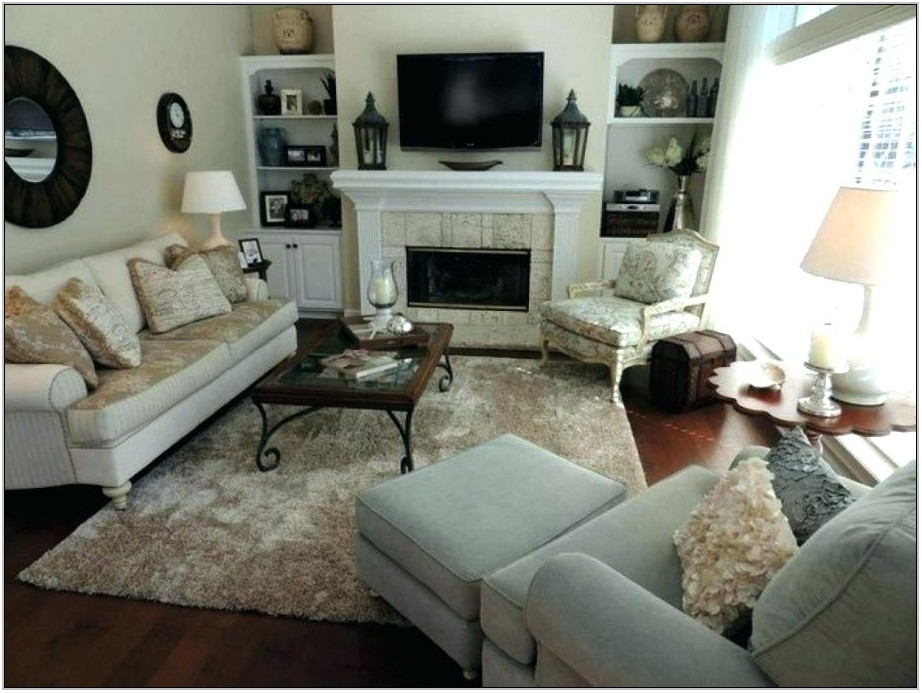 Casual Living Room Ideas Pinterest