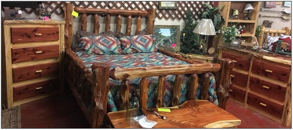 Cedar Living Room Furniture