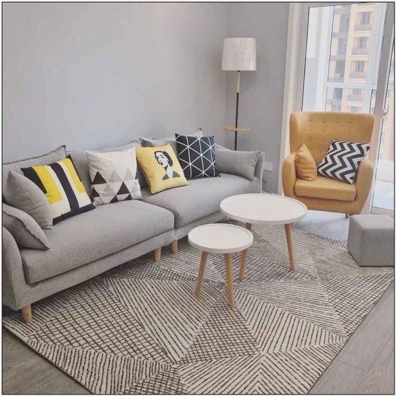 Center Carpet For Living Room