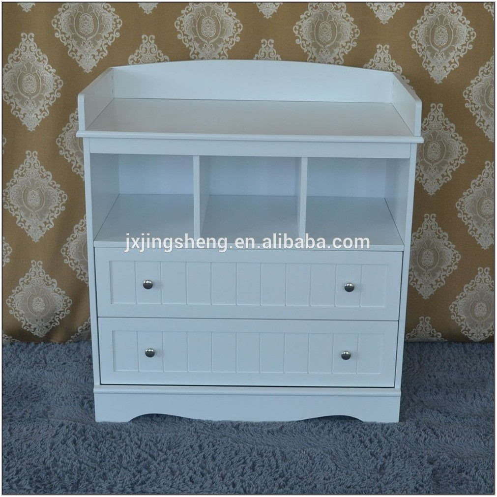 Changing Table For Living Room