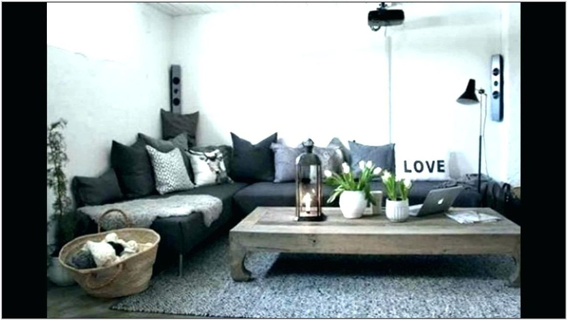 Charcoal Grey Couch Living Room