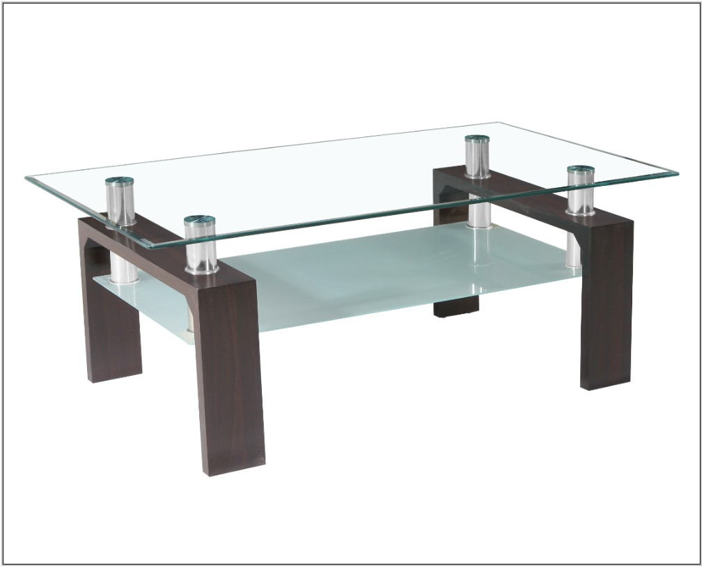 Cheap Glass Living Room Tables
