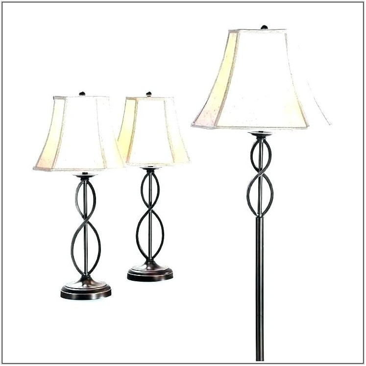 Cheap Living Room Lamp Sets