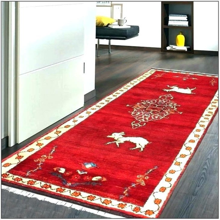 Cheap Red Rugs For Living Room