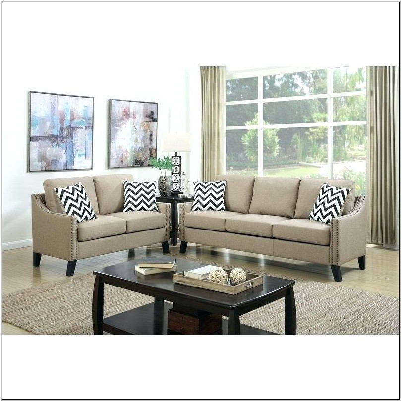 Cheap Two Piece Living Room Sets