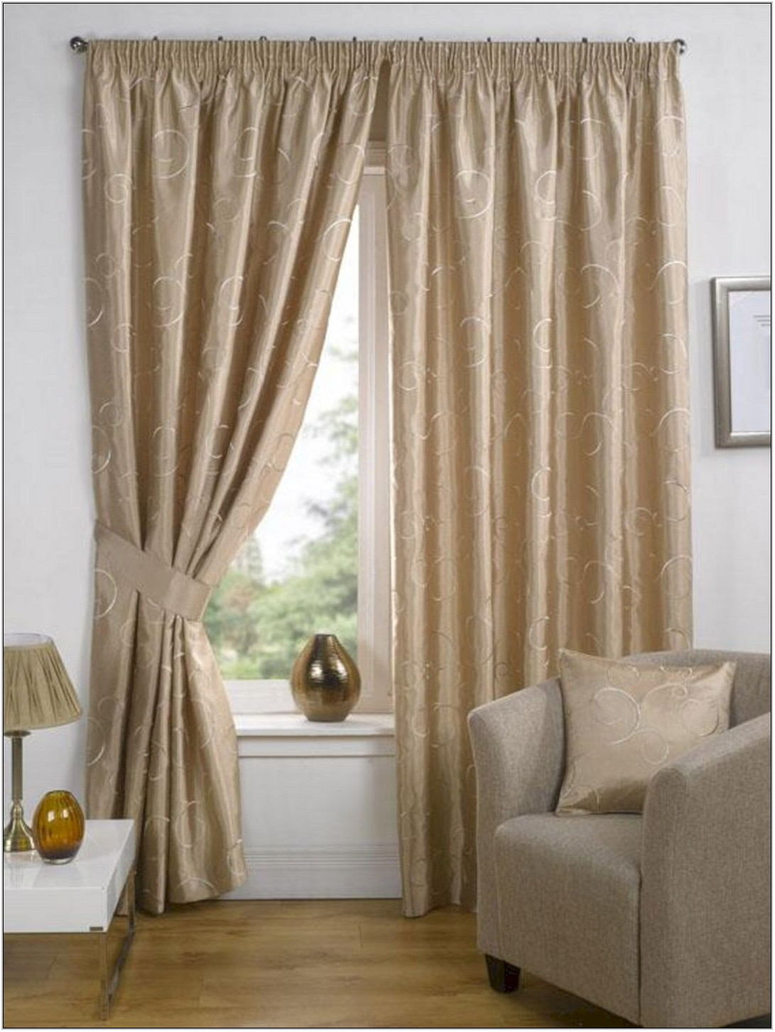 Cheap Valances For Living Room