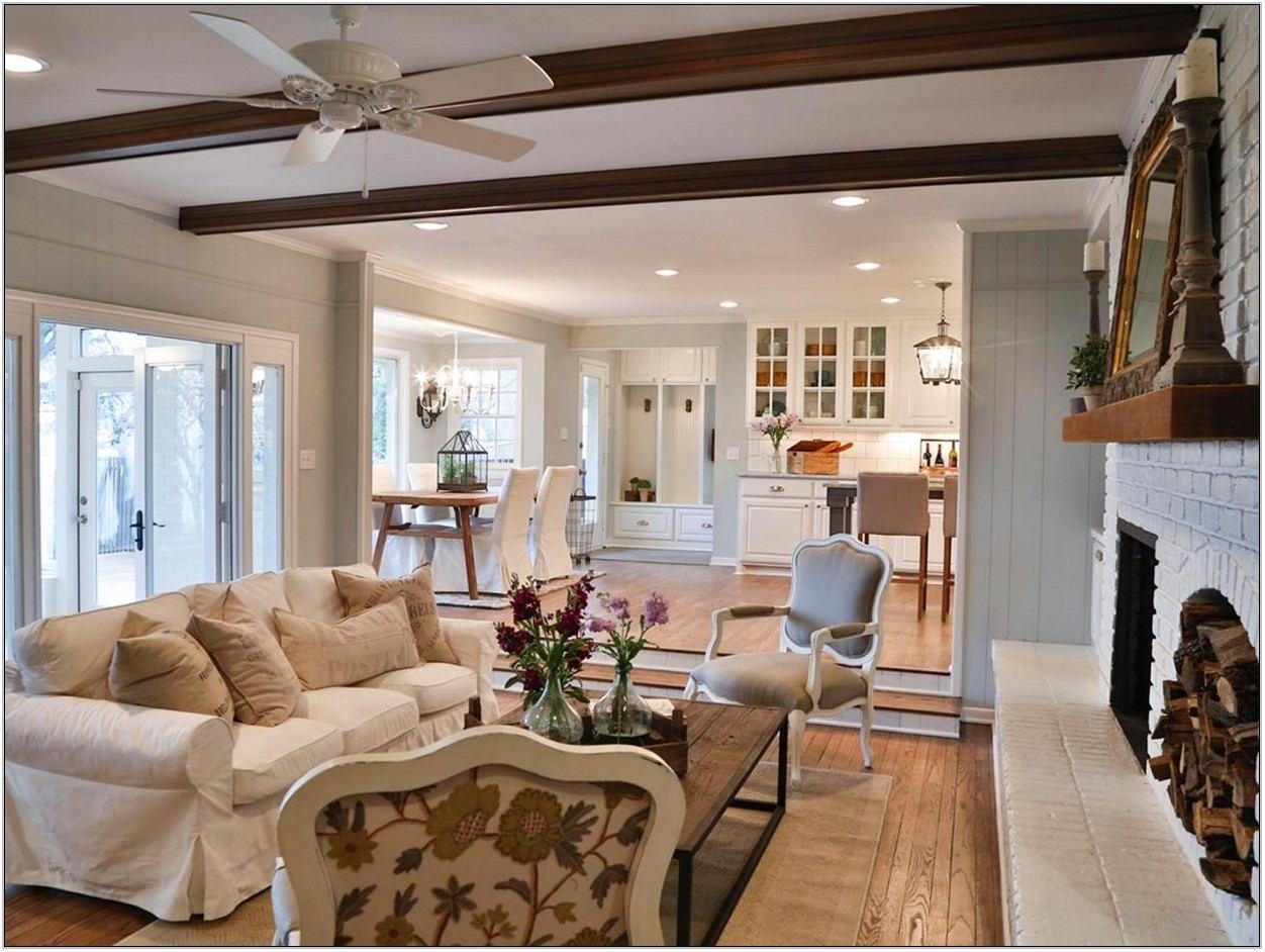 Chic Living Room Sets