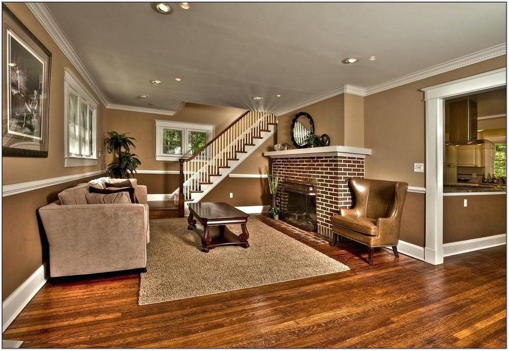 Chocolate Brown Carpet Living Room