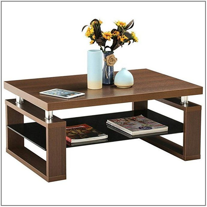 Chrome Living Room Tables