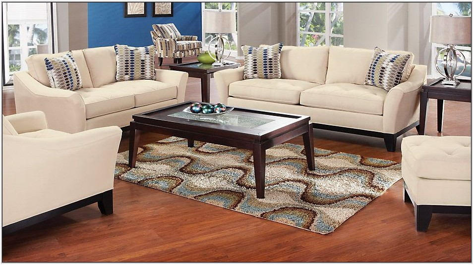 Cindy Crawford Living Room Furniture