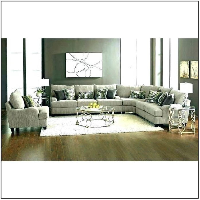 City Furniture Leather Living Room Sets