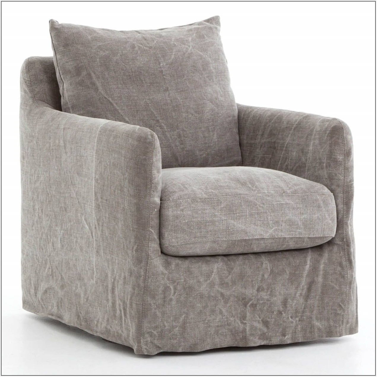 Club Swivel Chairs For Living Room