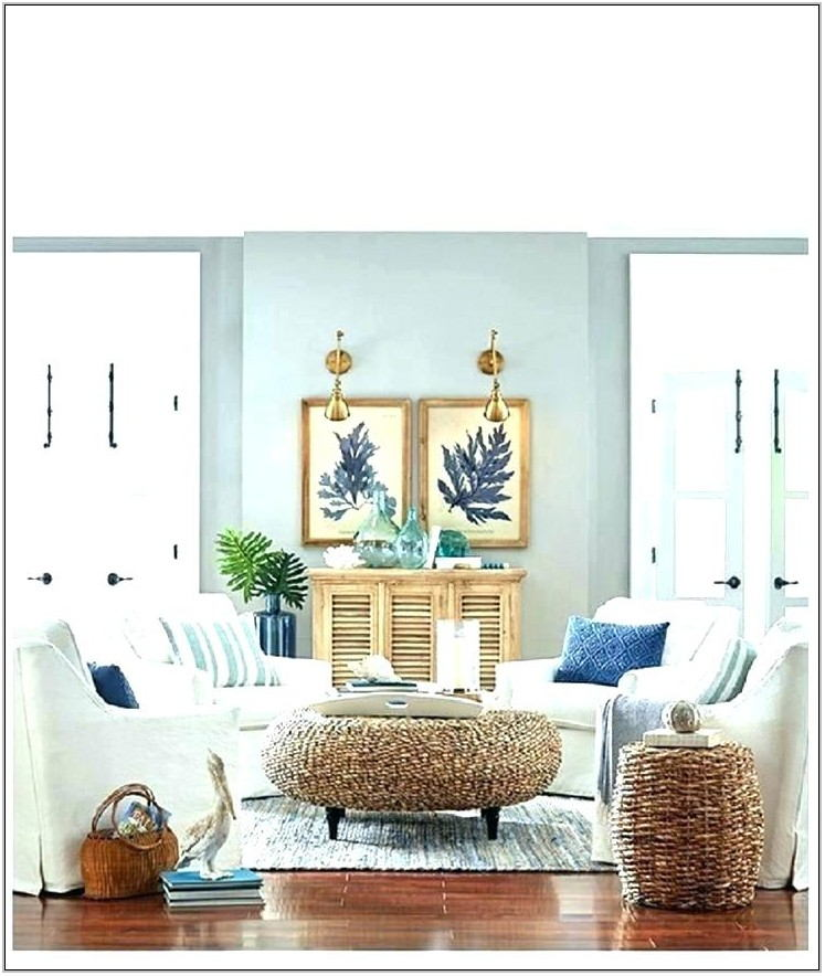 Coastal Living Room Furniture For Sale