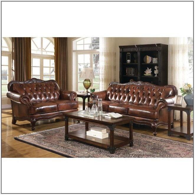 Coaster Furniture Living Room Set