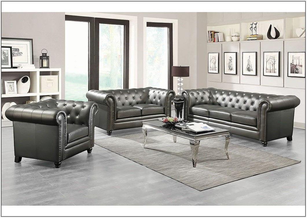 Coaster Furniture Living Room Sets