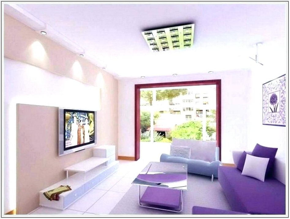 Color Schemes For Living Room Walls