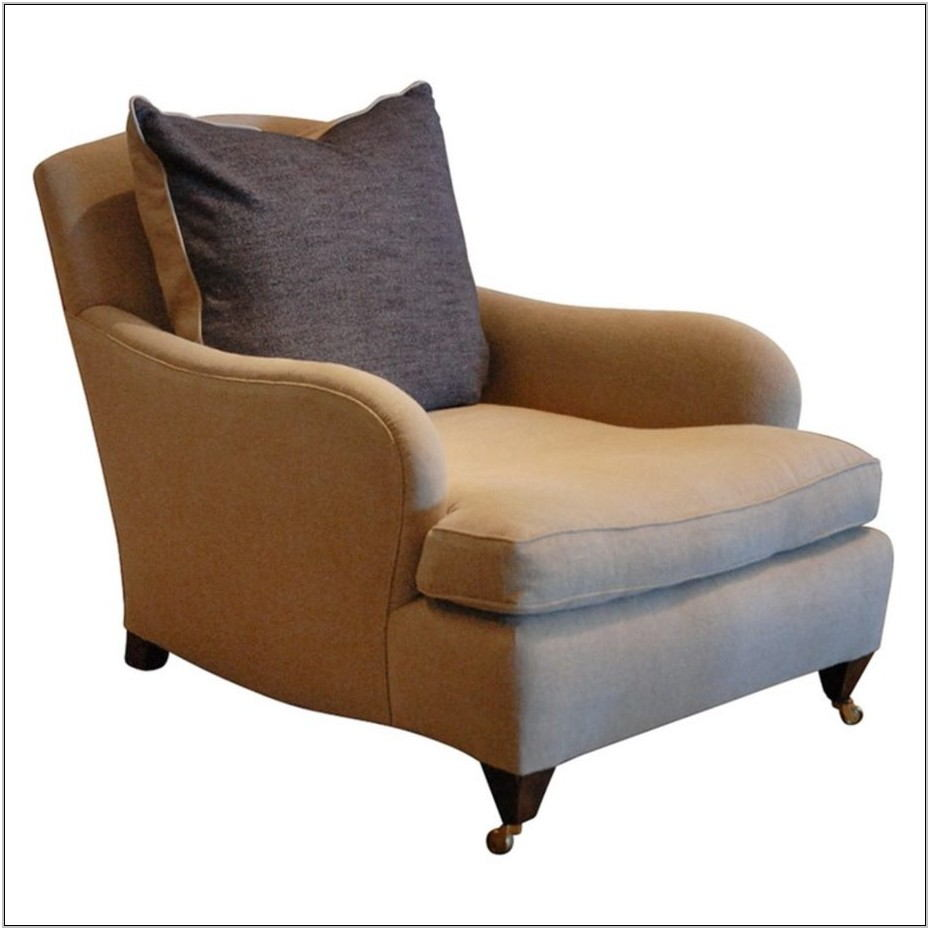 Comfy Accent Chairs For Living Room