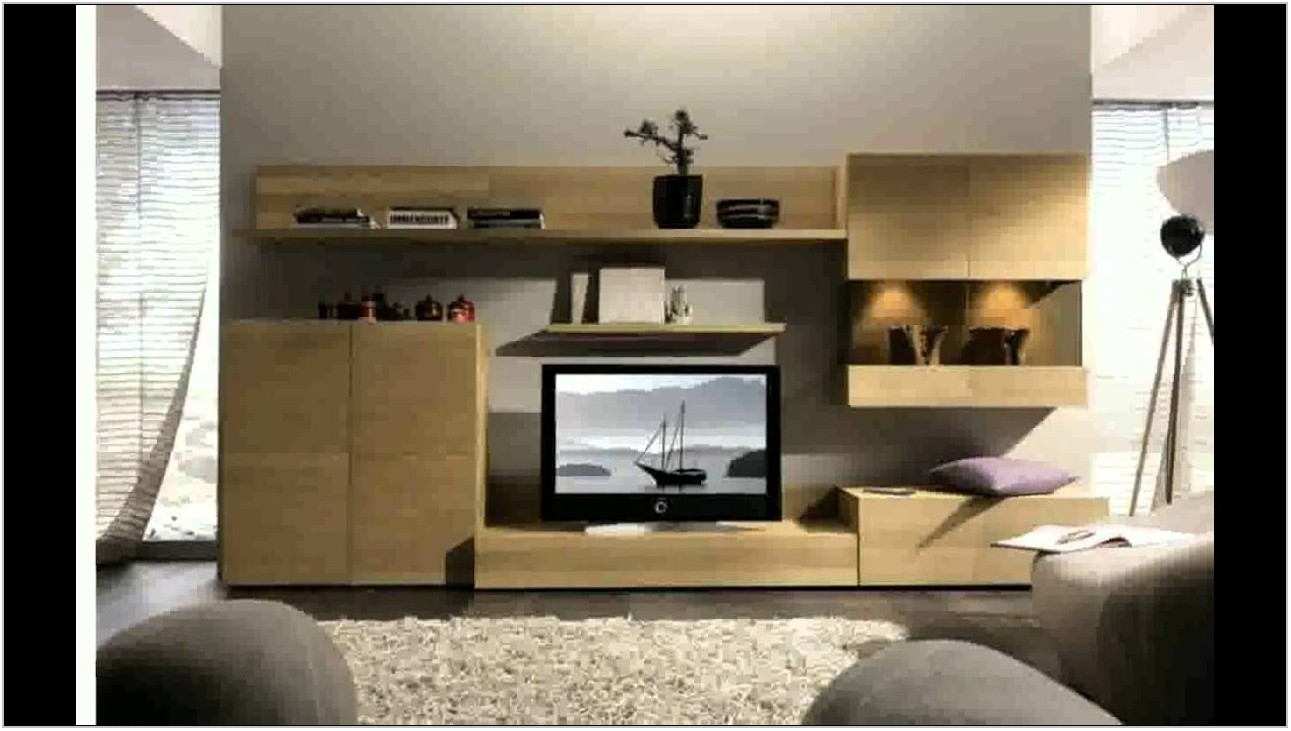 Compact Living Room Furniture