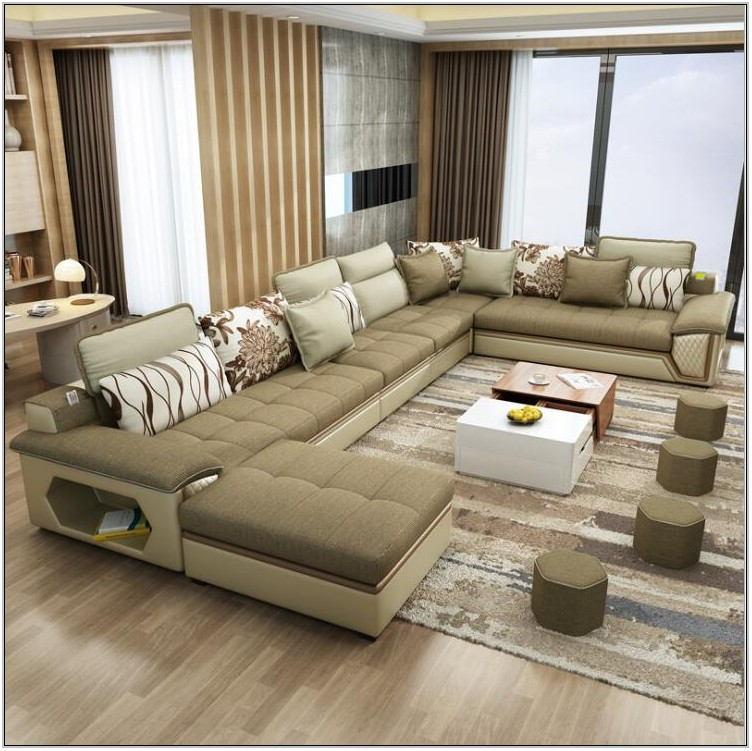 Convertible Living Room Furniture