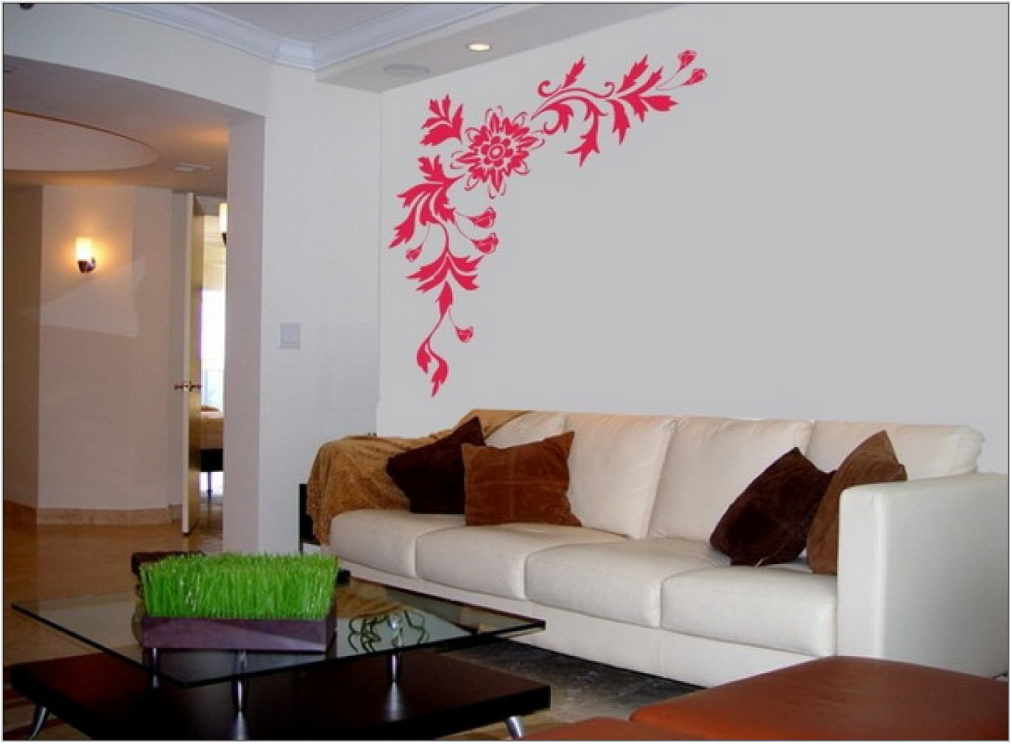 Cool Paintings For Living Room