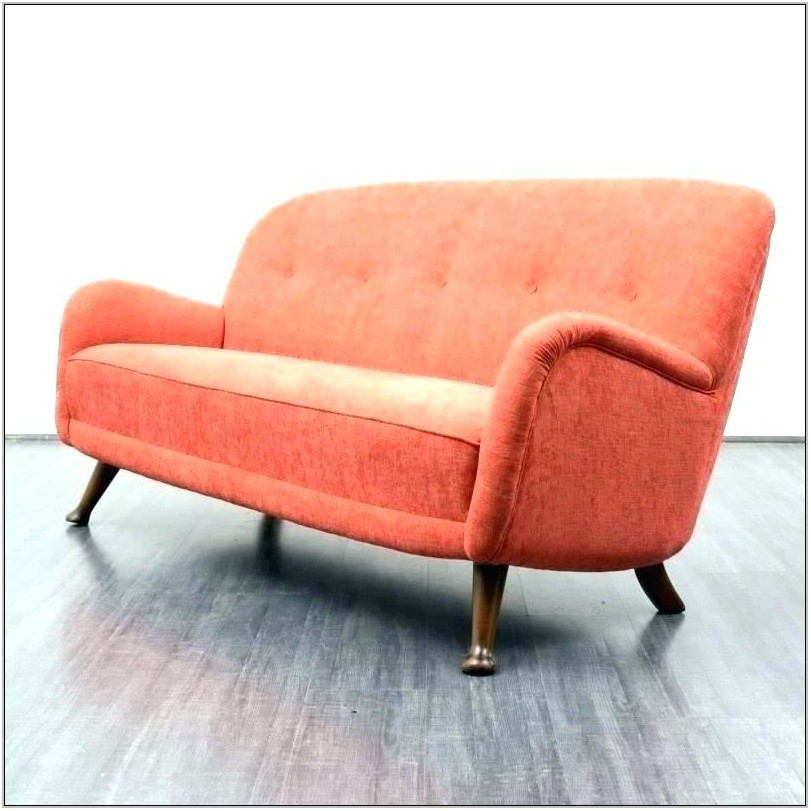 Coral Sofa Living Room