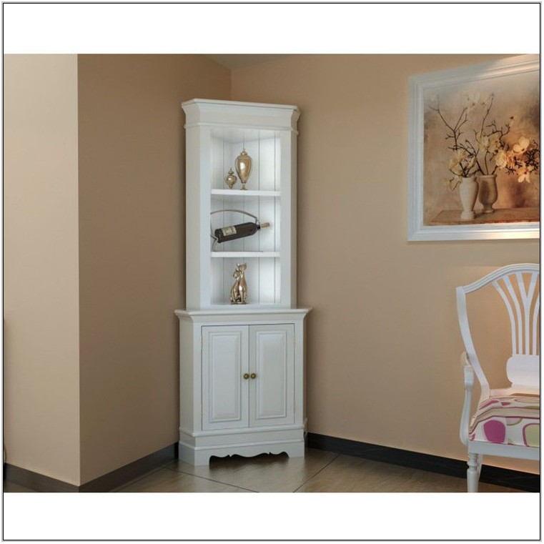 Corner Unit Furniture Living Room