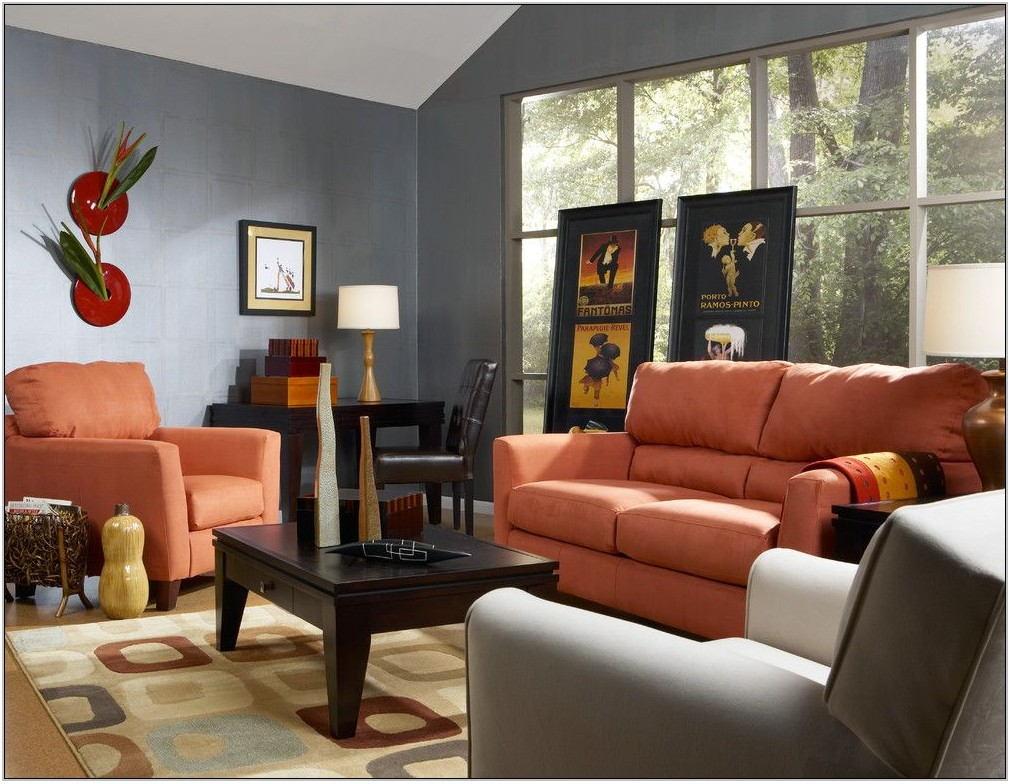 Cort Living Room Furniture