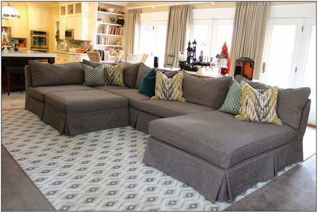Couches For Large Living Rooms